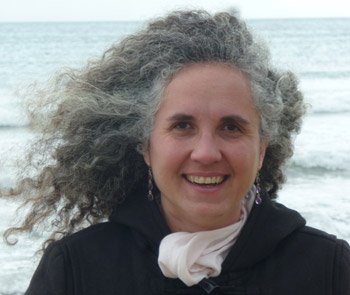 Gwenaelle Vasselin Sophrologue